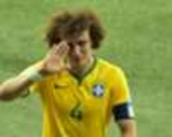 David Luiz is not a defender, slams Leboeuf