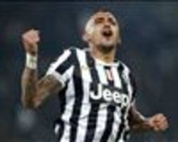 Vidal right to consider Juventus future but joining Manchester United would be a huge mistake
