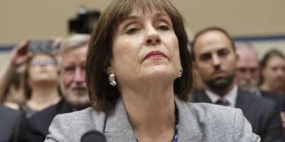 Official At Center Of IRS Scandal Called Conservatives 'Crazies'