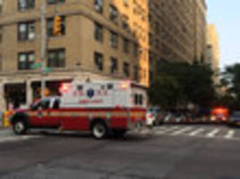 richard belzer's brother jumps to his death from uws building