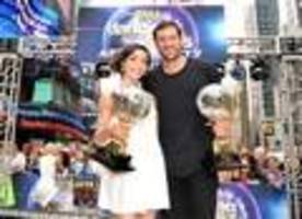 grapevine: chmerkovskiy done with 'dancing,' to appear in westland