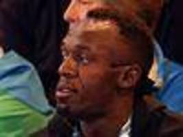 S**t-storm: Bolt denies dissing Games
